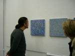 Liz's work-Kabir, Pam